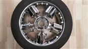 JESSE JAMES Wheel 38 SPECIAL